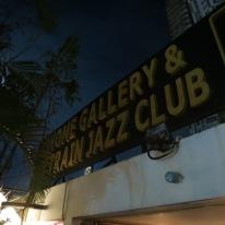 Sky Train Jazz Club