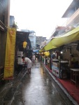 Streets of Talad Noi